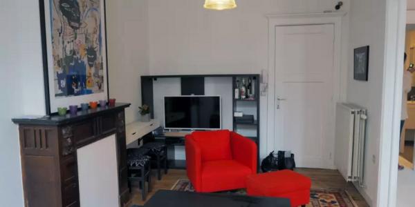 Appartement meublé à louer Liège