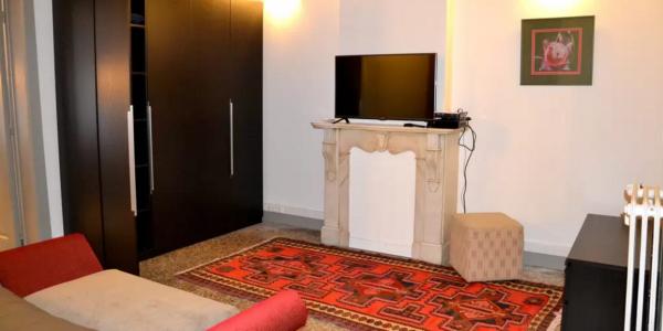 appartement meublé à louer art deco Liège