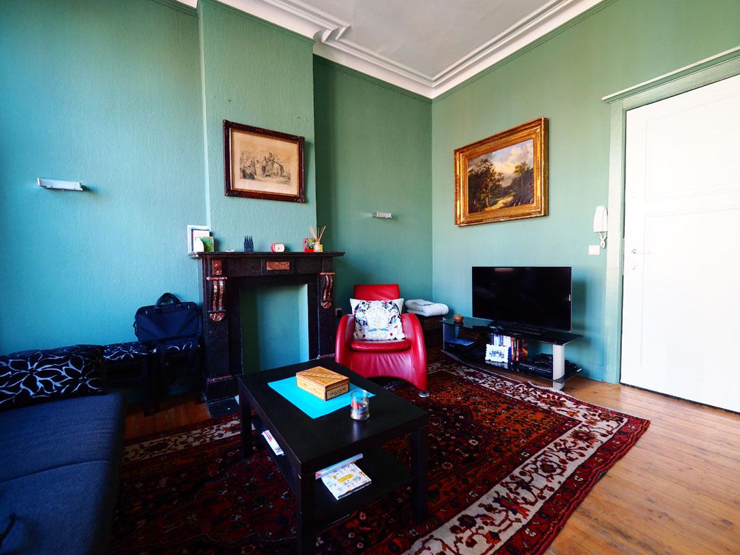 appartement meubl louer outremeuse li ge alter ego. Black Bedroom Furniture Sets. Home Design Ideas